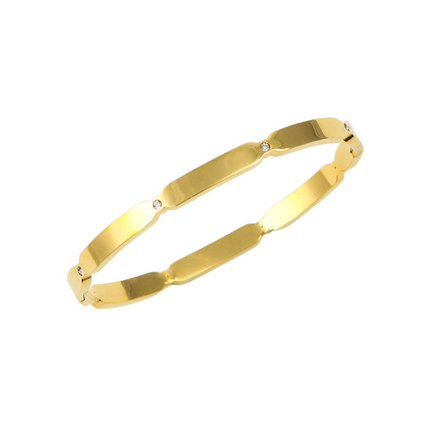 Gretel 'Sunshine' Bangle